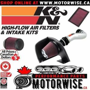 5% OFF K&N Cold Air Intakes & Filters | Free Shipping & Ready to Ship | Shop & Order K&N Online at www.motorwise.ca