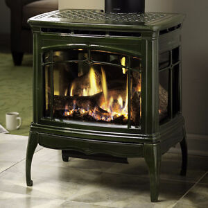 Hearthstone Stoves & Fireplaces!