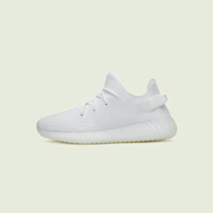 94410ac52fd83 Adidas Yeezy Boost 350 V2 Triple White Size 10