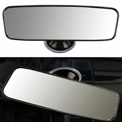 Universal Car Caravan Van Rear View Suction Cup Mirror Learner Driver Interior