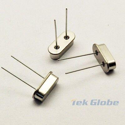 10pcs 16mhz 16.000m Hz Hc-49s Crystal Oscillator