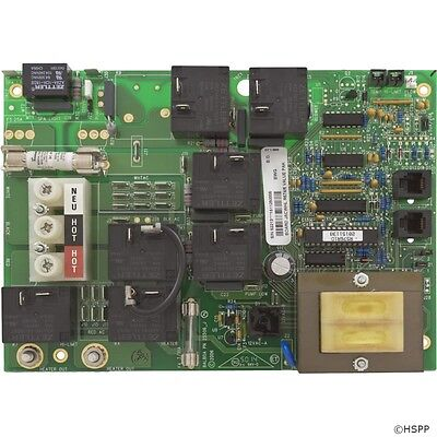 Balboa Water Group - Circuit Board PCB, Jacuzzi, R574, R576, Value - -