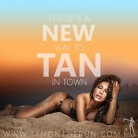 Mobile Airbrush Tanning -FRANCHISE OPPORTUNITY- Fort McMurray
