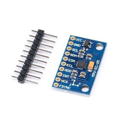 1 Pcs Mpu-6500gy-6500 Sensor Module 3 Axis Gyro Accel Replace Mpu6000mpu6500
