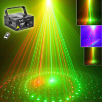 6 Party Light Rental: DJ Party Laser/LED 8 Various Lights Avail.
