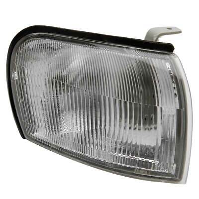 OF Drivers Side Front Indicator Light Lamp - Fits Subaru Impreza GF GC 1992-2000