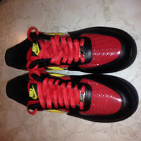 Limited Edition Kyrie Irving Low Top Nike's