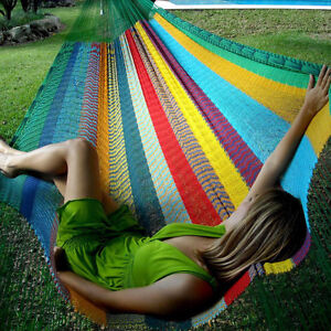 Handwoven Mayan Hammocks (Mexico) - Great Selection!! Cambridge Kitchener Area image 1