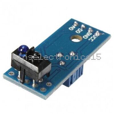 Tcrt5000 Infrared Reflective Switch Ir Barrier Line Track Sensor Module Arduino