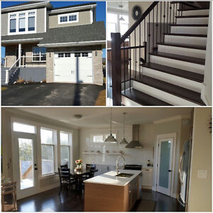 Home in The Parks of West Bedford for sale