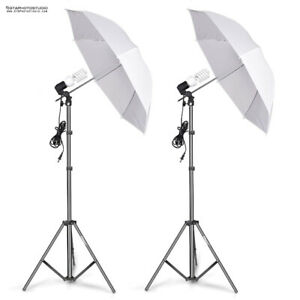 Continuous Photography Video Lighting Kit / BRAND NEW!!!!