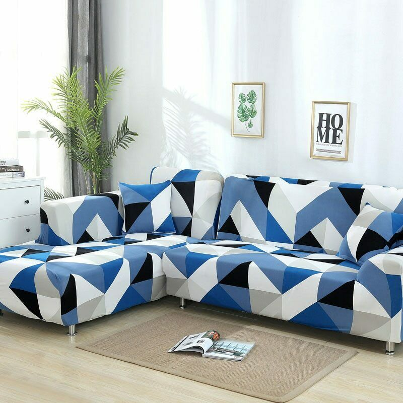 sofa cover elastic couch cover sectional chair