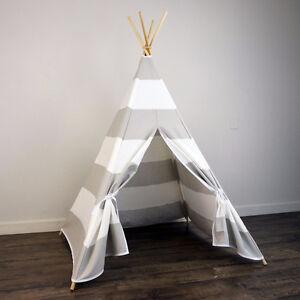 Kid's Play Teepee Tent