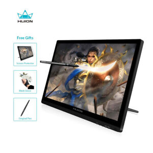 Huion Kamvas GT-191 HD Drawing tablet monitor 19,5 inch