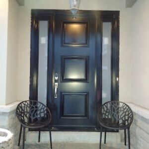 40%OFF on entry steel doors & fiberglass doors