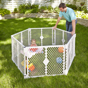 Child Play Pen