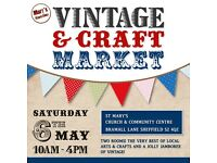 St Mary's Vintage & Craft Market