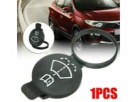 Windshield Washer Fluid Container Tank Cap Replacement Tool For Universal Car