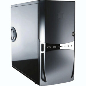 i7 gaming pc w/monitor & mouse/kb