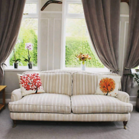 Laura Ashley Lynden Large Sofa