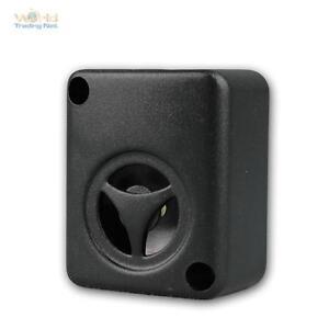 Sirene Piezo Alarmgeber Alarmmelder Mini Signalgeber ca 102 dB Alarmsirene Alarm