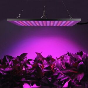LED 45W Professional Grow Light Panels-225 LEDs Indoor Grow Kit