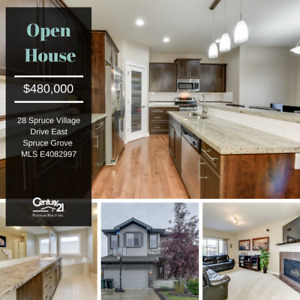 OPEN HOUSE | This Saturday 1-3 PM