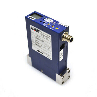 Sam Fantas 2470g1 X2mc-ugd1 Digital Mfc Mass Flow Controller C4f850cc C-seals