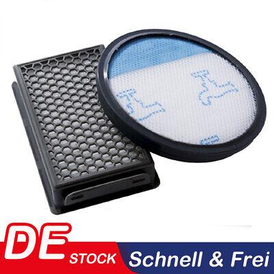 Hepa-filter (HEPA Filter für Rowenta ZR005901 Compact Power Cyclonic RO3798EA Staubsauger)