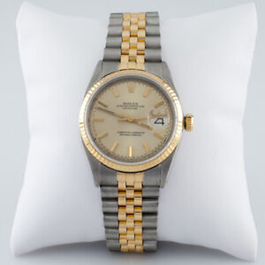 ROLEX date just - DATEJUST 36MM - ROLEX DATEJUST 36MM