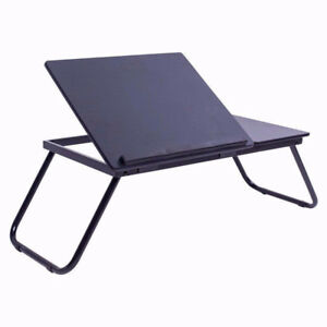 JYSK folding adjustable laptop tray