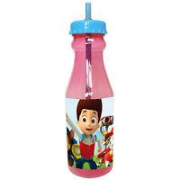 Botella Con Pajita Patrulla Canina (9657) -  - ebay.es