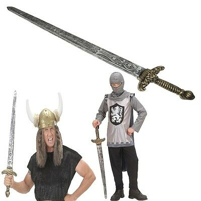 ngschwert 90 cm Ritterschwert Ritter Mittelalterschwert #977 (Excalibur Schwert)