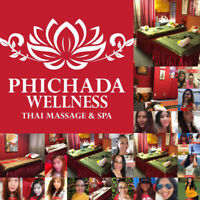 Phichada wellness thai massage &spa