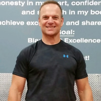 Canfitpro Certified Personal Trainer...In-Home Personal Training