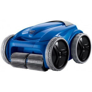 Robotic Pool Cleaners Available!