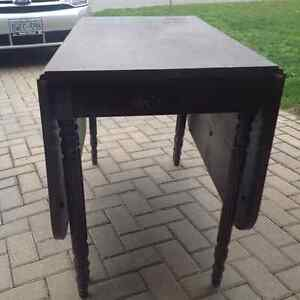 Antique Dinner Table