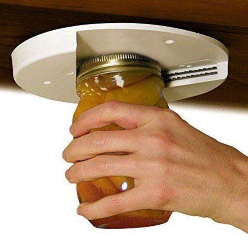 US Jar Opener for Under Cabinet Counter Bottle Arthritis Scr