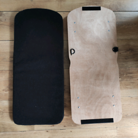 FREE Bugaboo Cameleon mattress and board