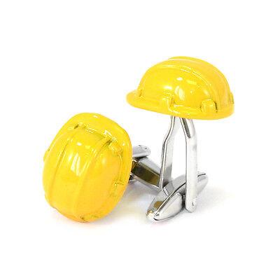 chettenknöpfe Neu und Verpackt Baumeister Bau AJ195 (Gelb Bau Hut)