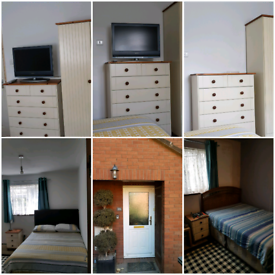Cheap double room