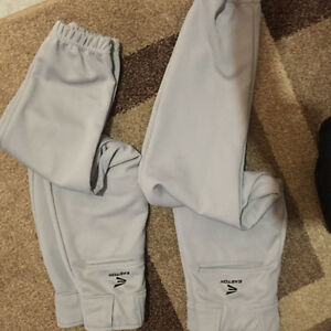 Child's baseball pants