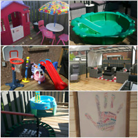 Daycare - Meadowvale