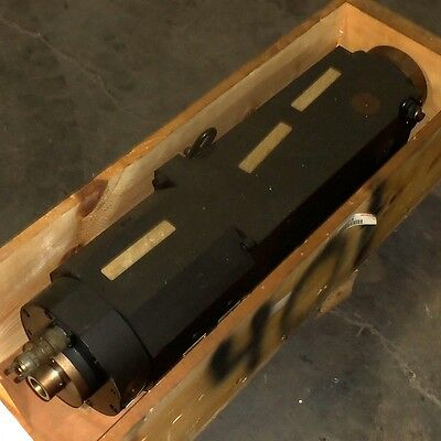 Setco Horizontal Mounting 3ph 1a 460v 3.0hp Spindle Motor 6103.3.bblcy29722