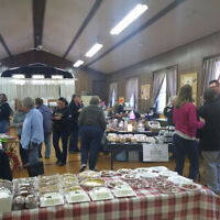 ISO VENDORS FOR AN UPCOMING MARKET IN ESSEX