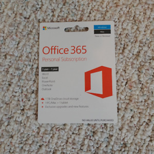Low Price Office 365 Personal - Subscription
