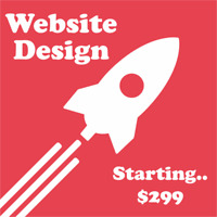 Webdesign from $299- For free Quote call 647-806-9323