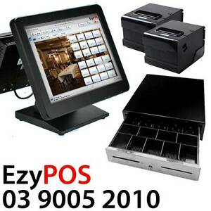POS Solution - Cafe POS System - Restaurant Point of Sale System Noble Park Greater Dandenong Preview