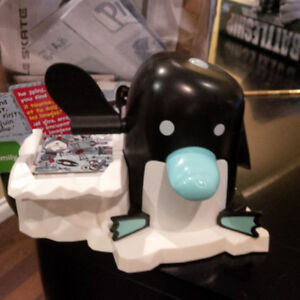 Pictureka Penguin Game & Additional Cards