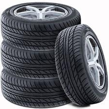 4 Falken @ Ohtsu FP7000 225/45R17 94W All Season Traction High Performance Tires
